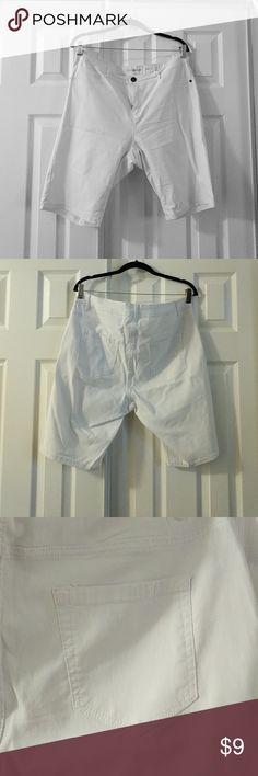 Cotton Bermuda Shorts Cotton/Poly blend Bermuda Shorts Shorts Bermudas