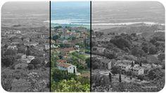 Guardea, uno dei paesi del Verdecoprente 2015