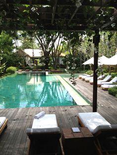 Uma Ubud Hotel, Bali