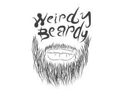 Weirdy Beardy