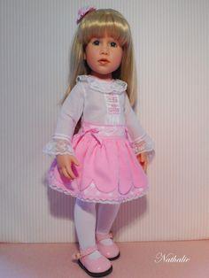 Tenue pour poupée Götz Hannah, Gotz Sarah. | Jouets et jeux, Poupées, vêtements, access., Autres | eBay!