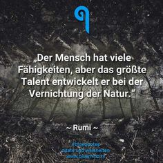 #zitateundsprueche #zitate #bluequotes #sprüche Something To Remember, Mindfulness Quotes, Proverbs, Wise Words, Addiction, God, Humor, Happy, Tips