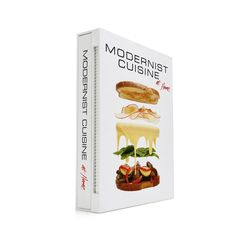 Modernist Cuisine at Home : Nathan Myhrvold's highly anticipated Modernist Cuisine at Home ($140), released this Fall, is a must for experienced cooks in the kitchen who want to learn every gram and every precise temperature behind perfectly executed dishes. Yes, the recipes are involved and do require some special equipment, but they have been written and tested for the home kitchen. The photography in the book is beyond stunning; think pressure cookers and ovens split in half capturing…