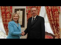 IS TURKEY'S SHOCKING PURGE A PREMONITION OF THINGS TO COME IF HILLARY BECOMES PRESIDENT. « InvestmentWatch