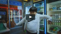 "This is ""NIKE KOREA ""RUN IT"""" by AZSA WEST on Vimeo, the home for high quality videos and the people who love them."