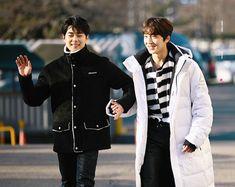 Asian Actors, Korean Actors, Korean Celebrities, Celebs, New Korean Drama, Sky C, Kang Chan Hee, Chani Sf9, Gumiho