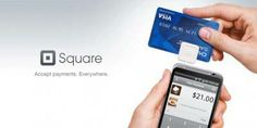 Square Officially Enters the Cash-Advance Game with Square Capital Source by allnewsretail Square Point Of Sale, Square Inc, Progressive Insurance, Cards Direct, Best Mobile Apps, Credit Card Application, Great Apps, Rewards Credit Cards
