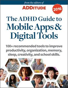 There are 3 million mobile apps out there. Talk about overwhelming -- especially when you have ADHD. We did the work for you to find the best apps that truly help with ADHD symptoms.