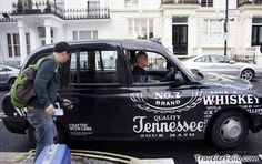 Have A Great Time On Your Next Trip - Southside Self Catering Black Cab, London Attractions, Taxi, Tennessee