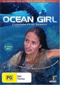 Ocean Girl (TV Series 1994–1997)
