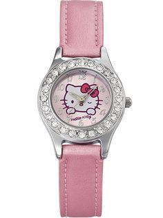 Hello Kitty Kids Watch