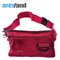 Cheap waist pack, Buy Quality women waist pack directly from China travel belt Suppliers: ARESLANDWaist Bag Women Waist Pack Casual Daily Coin Bag Men Travel Belt Bag Phone Pouch Fanny Pack Ladies Male withSmall D Clip