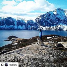 Ny uke. Nye muligheter. #reiseblogger #reiseliv #reisetips  #Repost @lessisw with @repostapp  Nice view Location: Bjarkoy Rocks view Grytoy Mountains . .  #bestcap2day #turistforeningen #outdoors #hiking #mittfriluftsliv #view #island #mountain #ig_nordnorge #sky #skyporn #norway #dreamynorway
