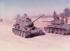 South African troopers with captured Angolan tanks during the Border War Once Were Warriors, Army Day, T 34, Military Armor, Defence Force, Tank Design, Military History, Armed Forces, Military Vehicles