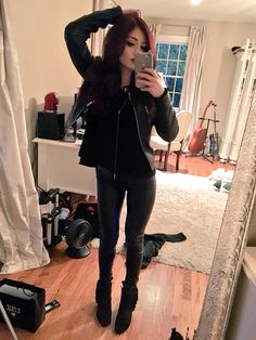 "((FC: Chrissy Costanza)) ""Hey I'm Chrissy. I'm 17 and single. My sister is Andrea. ((That's how she knows Calum, and the rest of the guys)) I'm a YouTuber and the lead singer in the band Against the Current. I'm always getting into something, so if you're looking for a good time and a long story feel free to hit me up"" I wink."