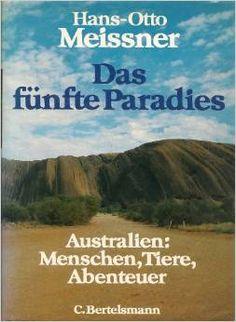 Das fünfte Paradies von Hans Otto Meissner