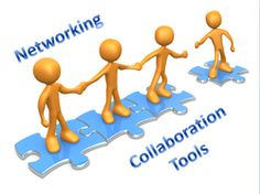 The Extended Web 2.0 Learning Schools - Collaboration Tools