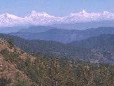 Mukteshwar Himalayan Resorts Mukteshwar - Surroundings