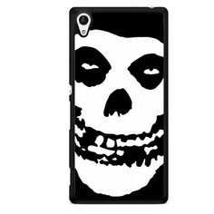 The Misfits Band Poster TATUM-10928 Sony Phonecase Cover For Xperia Z1, Xperia Z2, Xperia Z3, Xperia Z4, Xperia Z5