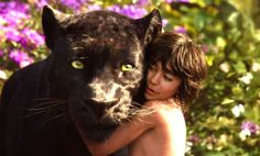 THE JUNGLE BOOK Official Trailer #2 (2016) Live Action Disney Movie HD