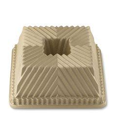 Nordic Ware Square Bundt® Cake Pan