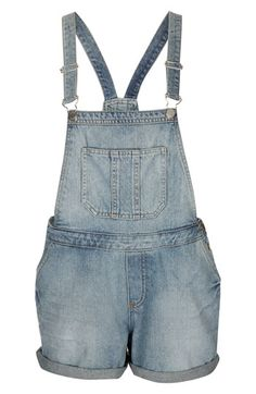 Topshop Moto 'Tommy' Vintage Overalls available at #Nordstrom.  Okay, now we're talkin'..LOVE