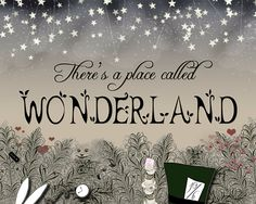 Lewis Carroll - Alice in Wonderland Lewis Carroll, Alicia Wonderland, Adventures In Wonderland, Disney Pixar, Were All Mad Here, Mad Hatter Tea, Through The Looking Glass, Pics Art, Illustrations