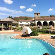 Rancho Santana resort, Nicaragua
