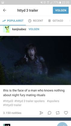 Hiccup of all people WHY would HICCUP give datin advice?! He's an idiot, a cute idiot, but an idiot nonetheless