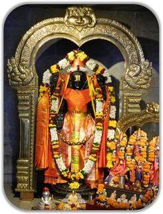 Daily Darshan (12-07-13) Sri Balaji @ISKCONNVCC, Pune Indian Gods, Pune, Krishna, Culture, Painting, Beautiful, Art, Art Background, Painting Art