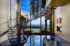 "Property Of Certified ""Green"" Ocean-to-Lake Estate"