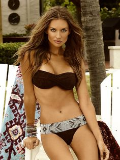 PilyQ: Dakota bikini | Swimwear World