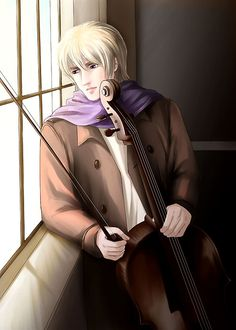 What Are Words by ~snowhaven - Hetalia - Russia (Ivan Braginski)