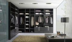 Eingebauter Kleiderschrank Und Seine Wichtigsten Vorteile Für Den  Wohnungsbau