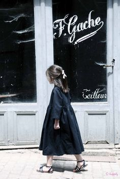 Little French Girl: Little Girl Fashion, Kids Fashion, Stylish Kids, Kid Styles, Kids Wear, Cute Kids, My Girl, Baby Kids, Girl Outfits