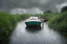 Loving the Dutch summer! #Heeswijk #Kasteel #Kilsdonk #Fluisterboot