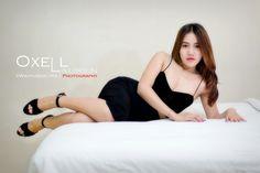 Model : Oxell Lauren  Canon 60D - 50mm