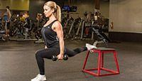 Workout week plan