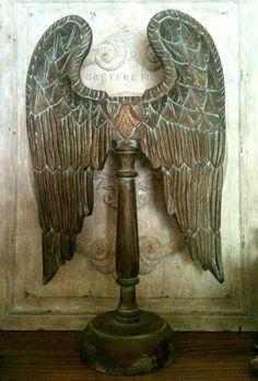 Greyfreth Venetian Wings