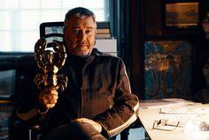 Philippe Starck, genio del #diseño industrial: Odio las modas y el #diseño no tiene utilidad