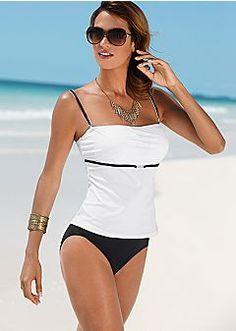 Tankini Swimwear Tops  Tankini Top  $39  Low Rise Moderate Bikini  $26  Scoop Front Moderate Bikini  $26 | Venus
