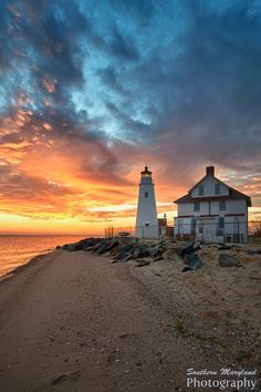 Cove Point, Maryland