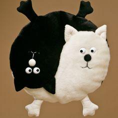 подушки с кошками - Поиск в Google