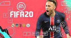FIFA 20 PPSSPP 600 Mb Fifa Games, Soccer Games, Play Soccer, Wwe Game Download, Football Apps, College Football, Fifa App, Android Mobile Games, Offline Games