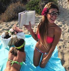 Bikini fluor rosa Moksa 2014