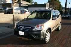 2006 Honda CR-V AWD EX 4dr SUV w/Automatic **FOR SALE** By RAGING MOTORS - 5155 SANTA MONICA BLVD Los Angeles, CA