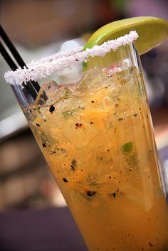 Grilled Pineapple Margarita Recipe – My WordPress Website Pinapple Margarita, Jalapeno Margarita, Margarita Cocktail, Pineapple Salsa, Margarita Recipes, Cocktail Recipes, Cocktails, Drink Recipes, Alcoholic Drinks
