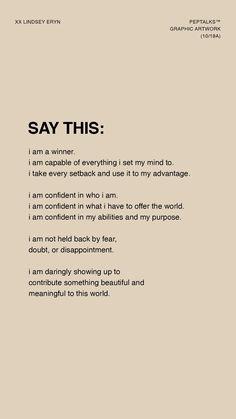 Motivacional Quotes, Mood Quotes, Wisdom Quotes, True Quotes, Doubt Quotes, Fear Quotes, Quotes About Fear, Quotes About Confidence, Quotes About Mindset
