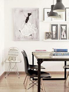 Littlefew Blog: Interiors