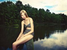 Suzanne Rae, Giejo, and Bedford St. Laundry Launch Swimwear | New York - DailyCandy